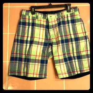Polo Ralph Lauren reversible shorts